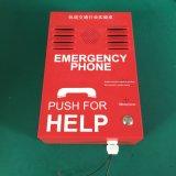 Intercomunicador Emergency de VoIP Handfree de la punta de la ayuda