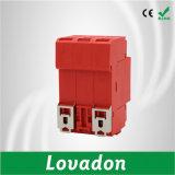 Dispositivo di protezione dell'impulso con il dispositivo d'arresto a bassa tensione 3p