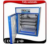 Familien-Gebrauch-automatisches Huhn-Ei-Inkubator-Ei, das Maschine ausbrütet