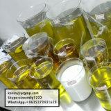 Halb fertiges injizierbares Steroid Öl Dbol Dianabol 50mg/Ml