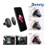Teléfono de soporte de montaje magnético Aireador de coche universal para el iPhone 8 7 6 iPhone x
