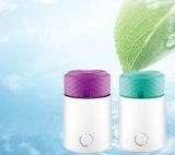 Beste Luft-wesentliches Öl-Arbeitsweg-mit Ultraschalldiffuser (Zerstäuber) für Aroma