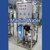 Tratamento de Água de osmose inversa