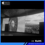 Définition P2.4mmhigh LED RVB Affichage LED d'affichage vidéo