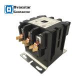 Contator da C.A. dos contatores do UL 3poles 50AMPS 240V