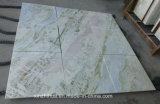 Mattonelle di marmo blu Polished del marmo blu cinese della giada