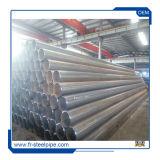 Tubo d'acciaio saldato LSAW preferenziale di alta qualità Q235/Supply Q 195 del rifornimento/tubo senza giunte 1010