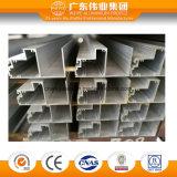 Radiateur en aluminium industriel de profil d'extrusion de qualité supérieure