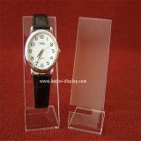 Kabinet van het Horloge van het Glas Orgainic van de douane het Acryl