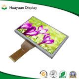 7 Höhenruder-Farbe LCD-Bildschirmanzeige des Zoll-TFT LCD
