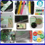 F08 Etiquetas Inteligentes RFID Keyfobs Fudan