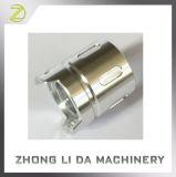 CNC van het Aluminium van de hoge Precisie de Delen van het Malen voor Medisch Hulpmiddel