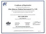 Mobile appareil médical pour la basse pression de l'ozone Application (ZAMT-100)