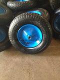 Roda do carrinho de mão de roda da fábrica de China Maxtop (400-8)