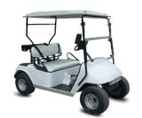 Carrello di golf elettrico delle sedi calde di vendita 2