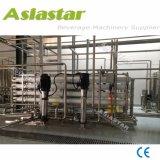 Impianto di per il trattamento dell'acqua industriale del RO
