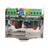 Pfc 기능을%s 가진 240W 12V 20A DIN 가로장 전력 공급