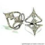 De populaire Ringen van de Manier (R10728) voor de Markt van Doubai