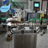 El PLC controla la máquina de etiquetado de la etiqueta engomada de la nueva serie