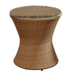 屋外/庭/テラスの藤の椅子HS1238c