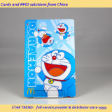 Het Gemaakte Plastiek van de Gift van de Kaart van het spel Kaart met Magnetische Streep voor Arcade
