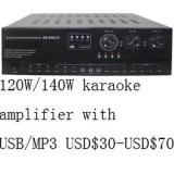 競争価格の専門のデジタル可聴周波高い発電のアンプ