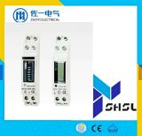 Fabricado en China de Control de carga de calidad superior en carril DIN trifásico de vatios Contador
