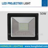 Riflettore del riflettore LED dell'indicatore luminoso di inondazione del proiettore 220V LED del LED 30W