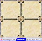 Glasig-glänzende Porzellan-Fußboden-Fliese für Baumaterial (VAP8A206)