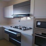Armário de cozinha popular armário de cozinha