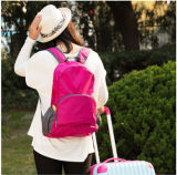 Os fabricantes vendem por atacado o curso do saco das mulheres que dobra multi ao ar livre do saco de ombro - trouxa funcional do saco do curso