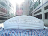 بيضاء قابل للنفخ [بفك] خيمة جانبا [أير] [سلد] يجعل