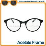 型の軽量のアセテートフレームが付いている耐久の光学細字用レンズ