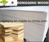 Madeira compensada comercial para a face e a parte traseira de Okume da madeira compensada da mobília