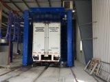 Macchina automatica della lavata del camion e del bus per strumentazione pulita