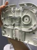 Casella terminale dei punti ottici passivi - manuale di Ftthope-Ftt-H208installation