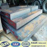 造られた鋼鉄1.2738/P20+Ni 718型の鋼鉄フラットバー