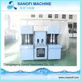 Macchina Semi-Automatica dello stampaggio mediante soffiatura della bottiglia di acqua dell'animale domestico
