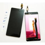 Мобильный телефон ЖК-дисплей с сенсорным экраном и ЖК панели дигитайзера, сетчатый фильтр в сборе для Xiaomi Redmi 4