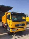 30 ton van FAW 6X4 10wheeler Heavy Dumper de kippersTruck