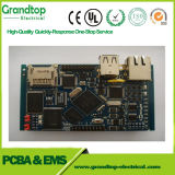 Kleiner Stapel-komplizierter Elektronik Schaltkarte-Vorstand