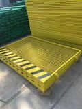 I comitati saldati della rete fissa ricoperti PVC della rete metallica di alta qualità ed hanno galvanizzato la rete metallica saldata