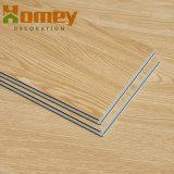 Plancher bois étanche à l'intérieur de vinyle/PVC Flooring