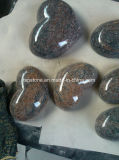 Pedra de mármore e granito populares Funeral/Memorial/Headstone/Tombstone/Gravestone/vaso monumento para os funerais/Cemetery urna/Lantern/Luz