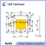 2017 5000-6000de Taoyuan lm matériau Ingan Eplieds 50watt Epistar COB Puce LED
