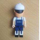 Médico Modelo Enfermeira da Unidade Flash USB de alta qualidade Pen Drive 64GB, 32GB, 16GB 8 GB pendrive USB 2.0 Unidade Flash USB