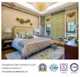 Mobília generosa do quarto do hotel para a mobília da hospitalidade ajustada (YB-WS-15)