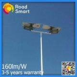 15W-60W im Freien integriertes Solar-LED Straßenlaternemit CCTV-Kamera