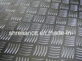 Profil d'aluminium de prix concurrentiel/en aluminium pour Press6063