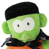 La promotion conçoivent les jouets bourrés de peluche de Veille de la toussaint